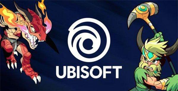 育碧宣布将完全收购《Brawlhalla》制作团队[多图]图片1
