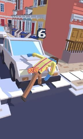 僵尸过马路下载安卓官方最新版游戏图3: