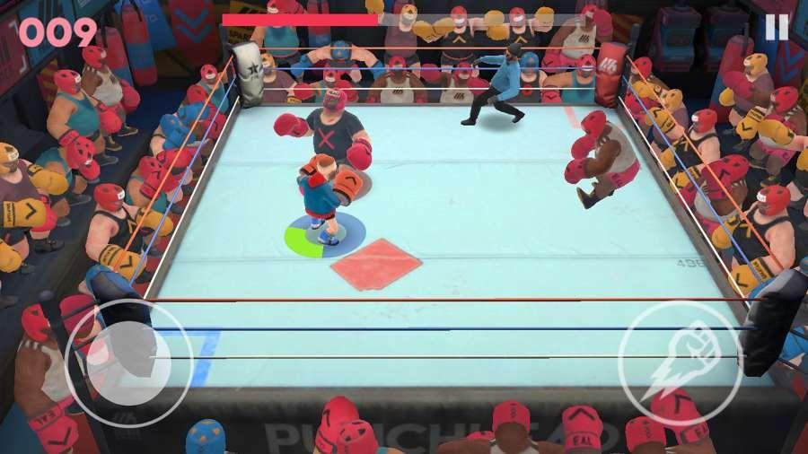 猛击头部游戏官方下载手机版图3: