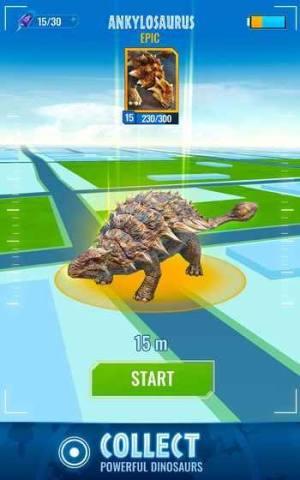 侏罗纪世界Alive游戏图3