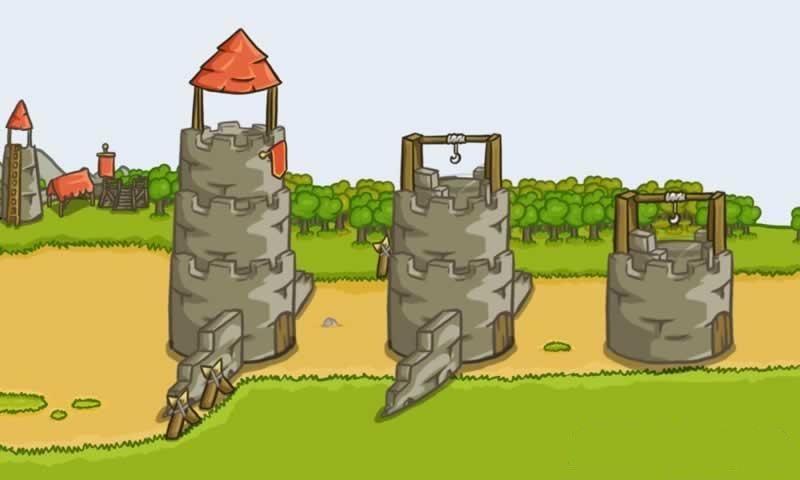 成长城堡游戏官网最新版图3: