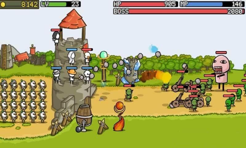 成长城堡游戏官网最新版图2: