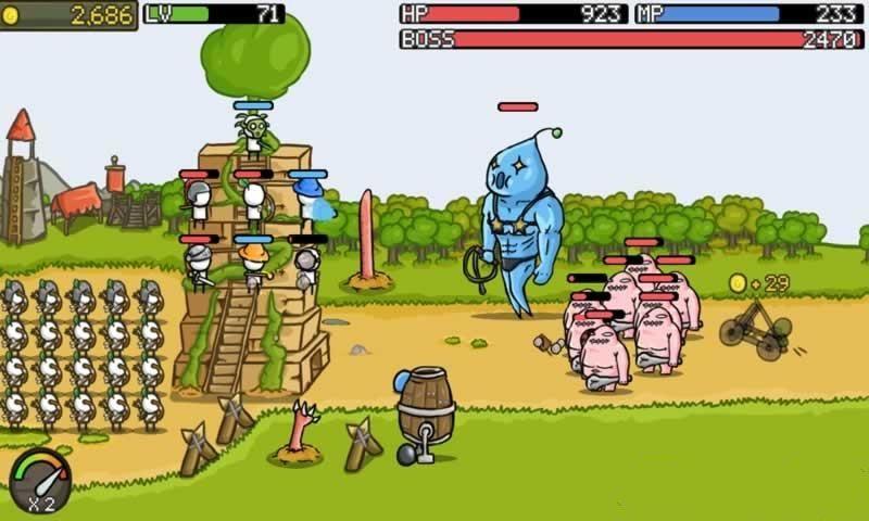 成长城堡游戏官网最新版图4: