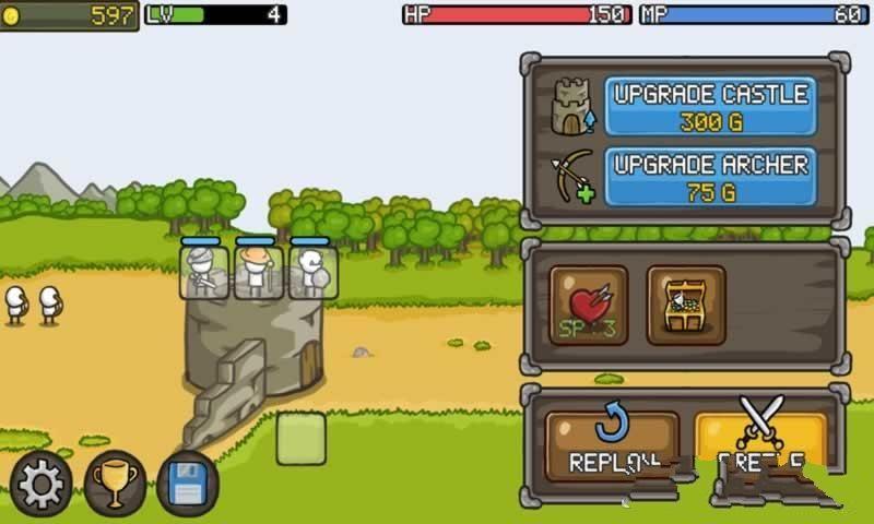 成长城堡游戏官网最新版图1: