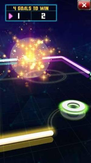 指尖闪烁空气曲棍球安卓版图4