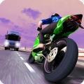 摩托交通赛2手机游戏