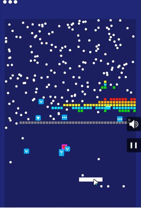 抖音上很火的打方块游戏官方下载手机版图3: