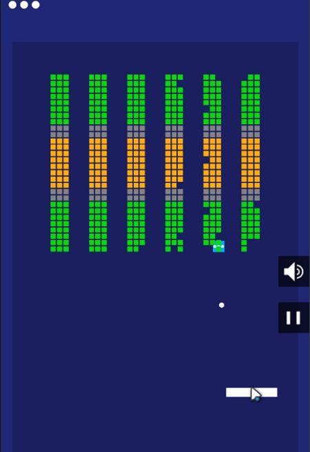 抖音上很火的打方块游戏官方下载手机版图1: