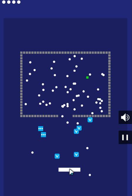 抖音上很火的打方块游戏官方下载手机版图4: