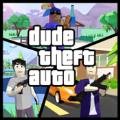 盗窃汽车开放世界游戏