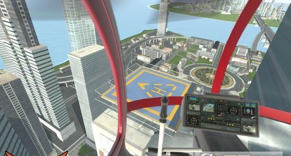 全球营救直升机安卓官方版游戏下载图3: