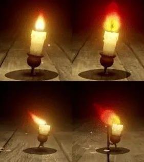 蜡烛人18年4月12日上线移动双平台 点亮光芒就会消耗生命的人生[多图]图片3