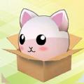 萌猫蹦蹦砰游戏