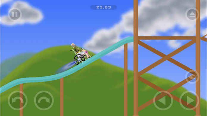 死亡独轮车手机游戏最新正版下载图4: