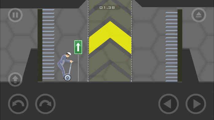 死亡独轮车手机游戏最新正版下载图2:
