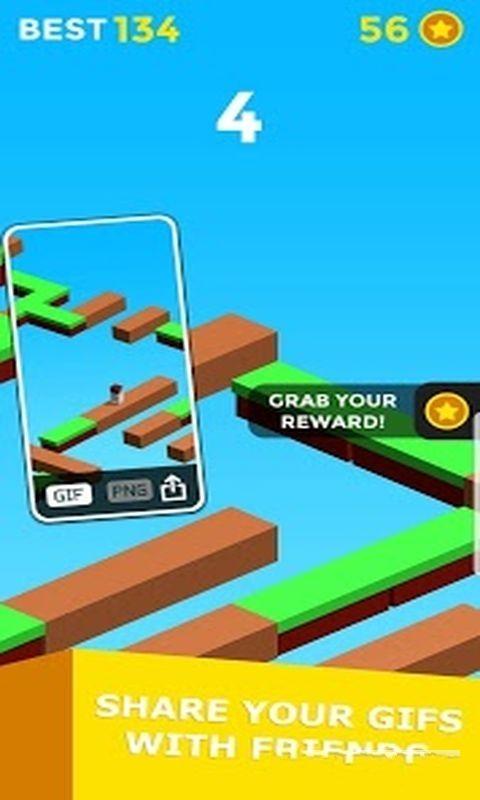 像素运行手机游戏最新正版下载图2: