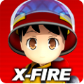 X消防员安卓版