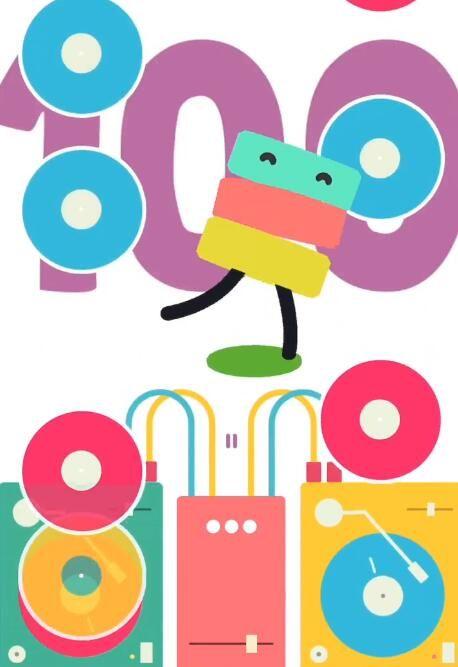 果冻舞蹈中文汉化修改版(Jelly Dance)图1: