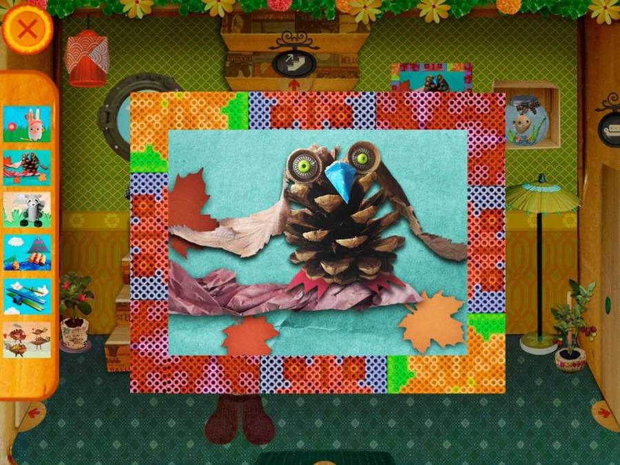 毛绒玩具屋Fuzzy House高级版游戏官方地址下载图3: