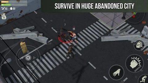 掠食之日无限资源中文汉化修改版(Last Day Survival)图3: