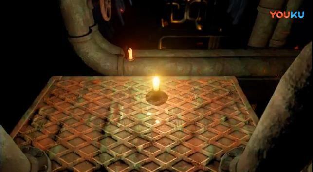 蜡烛人第三章攻略大全:第三关怎么过?[多图]图片10