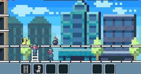 套路团伙安卓官方版游戏下载图3: