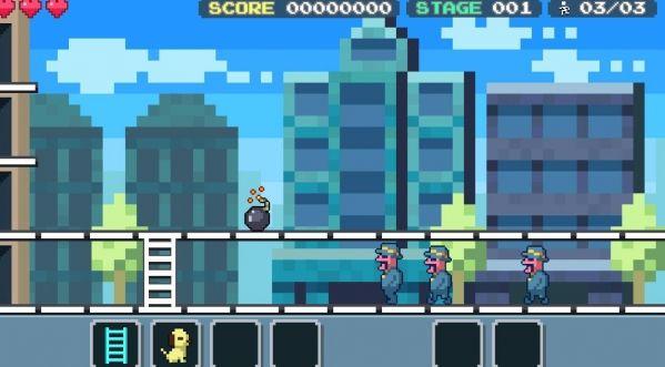 套路团伙安卓官方版游戏下载图2: