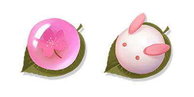 泡泡趴变色樱花节时装上线 春天幸福的味道是什么?[多图]图片2