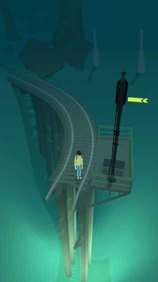 迷失的轨迹下载手机正版游戏图4: