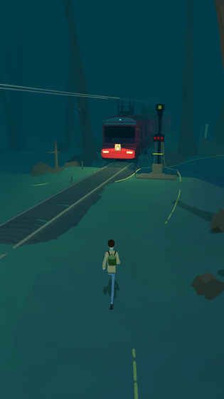 迷失的轨迹下载手机正版游戏图1: