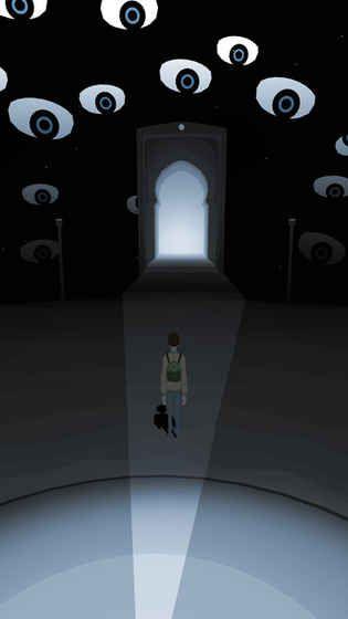 迷失的轨迹下载手机正版游戏图2: