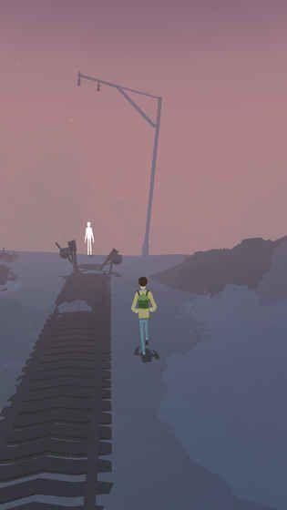 迷失的轨迹下载手机正版游戏图3:
