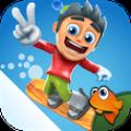 滑雪大冒险2中文内购版游戏下载 v1.0.0