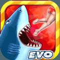 饥饿的鲨鱼进化无限金币钻石最新修改版下载 v7.8.0.0