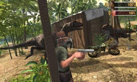 恐龙野生动物园进化官方下载安卓手机版图3: