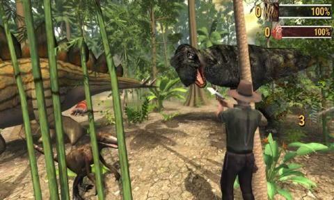 恐龙野生动物园进化官方下载安卓手机版图1: