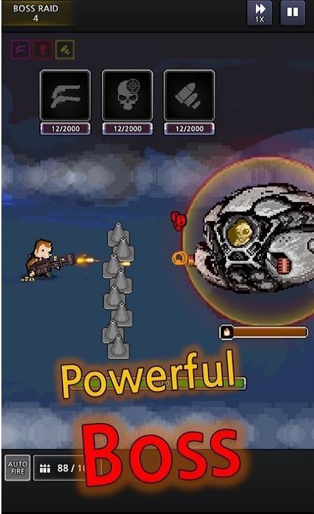 增加幸存者中文汉化版游戏图2:
