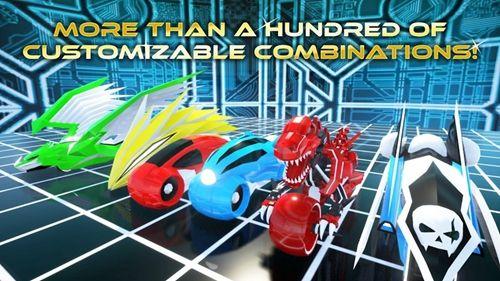 光线单车2安卓官方版游戏下载图4: