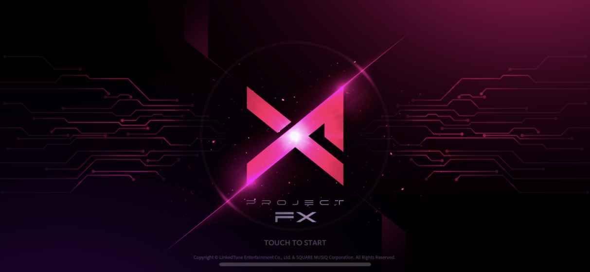 Project FX游戏中文手机版下载图2: