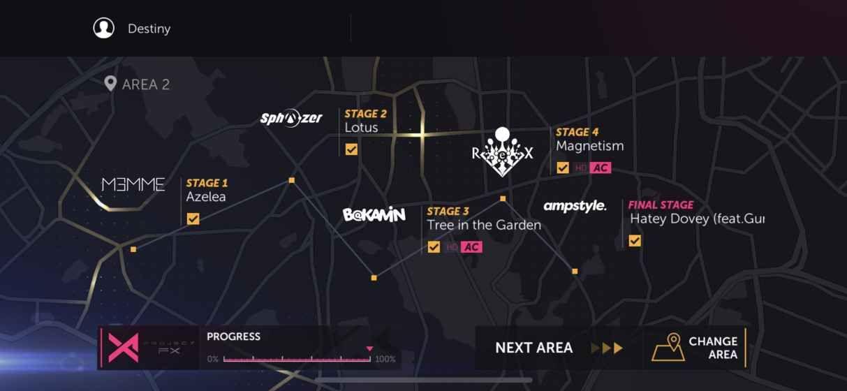 Project FX游戏中文手机版下载图4: