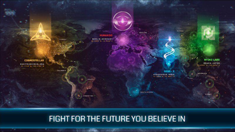 DeltaT游戏下载最新安卓版图1: