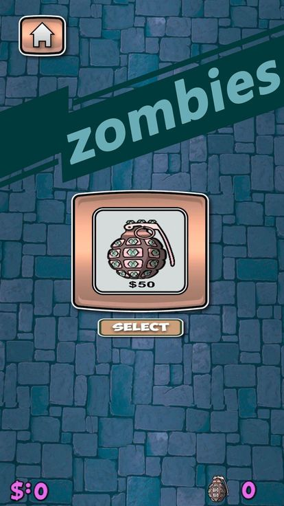 僵尸射击单机游戏下载地址图3: