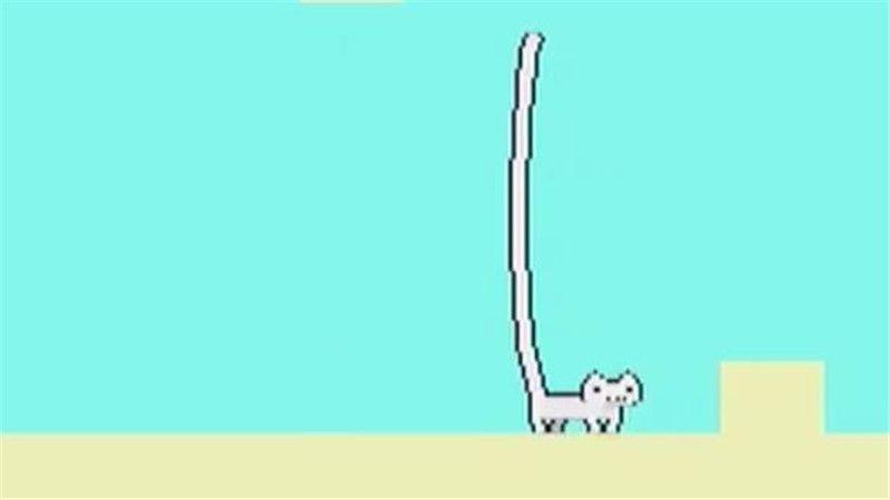 我家猫有残疾游戏下载最新正式版图3: