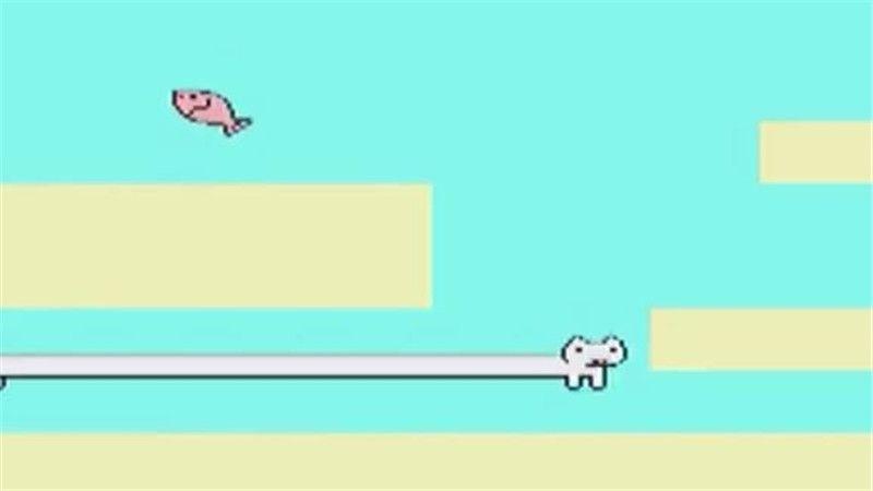 我家猫有残疾游戏下载最新正式版图4: