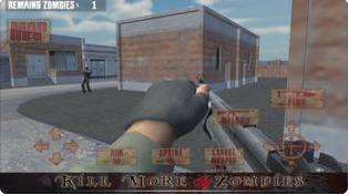 War The Dead Killer安卓官方版游戏正版下载地址(战争杀手)图1: