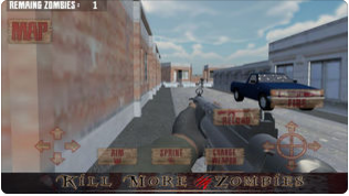 War The Dead Killer安卓官方版游戏正版下载地址(战争杀手)图3: