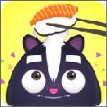 寿司游戏抖音