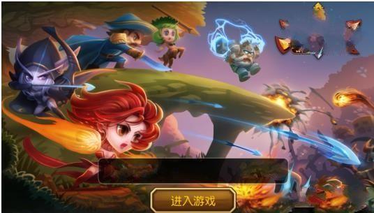 暴揍撸啊撸手游官网下载正式版图1: