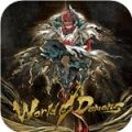 白金工作室百鬼世界官方网站下载最新中文游戏 v1.0