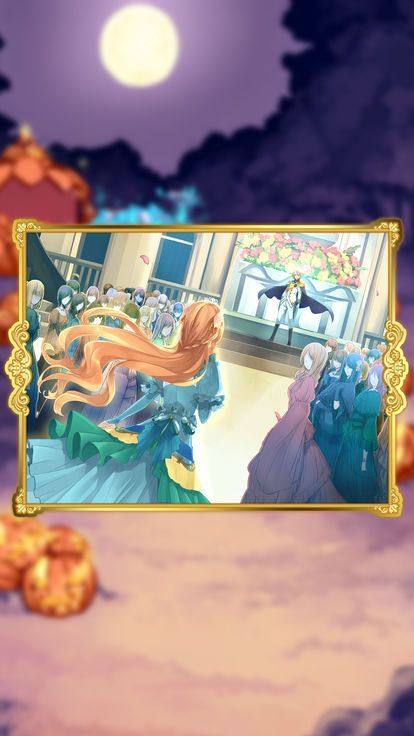 不死之身灰姑娘手机游戏最新版下载图3: